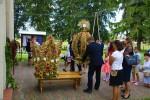 Odpust Parafialny - Uroczystość Narodzenia NMP Dożynki 2018 :: © Parafia Wygnanowice, fot. Magda Kuśmierczyk