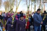Niedziela Palmowa 2018 :: © Parafia Wygnanowice