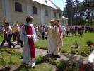 Boże Ciało 2020 :: © Parafia Wygnanowice, fot.  Magda Kuśmierczyk